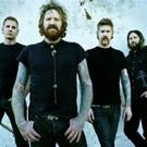 Mastodon are set to play the Savoy