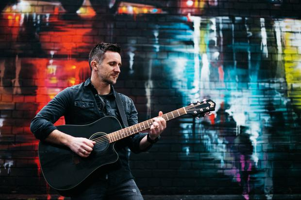 Johnny Brady will headline at a gig at the Charleville Park hotel on Sunday, March 18 in aid of the Donkey Sanctuary in Liscarroll