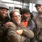 Natty Wailer and the Reggare Vibes will be among the acts playing the CV Rane Lane Theatre this coming weekend under the banner of the Cork Ska and Raggae Festival
