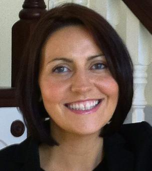 Solicitor Jacquelyn E Dunne