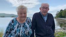Congratulations to Denny and Mary O'Sullivan, Pendys Cross, Dromahane who celebrate their 60th Diamond Wedding Anniversary on today Thursday April 30.