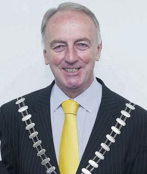 Cllr Noel O'Connor