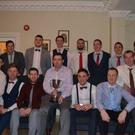 On Saturday night last CFC Banteer held their first Victory social since the founding of the club 14 years ago