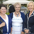 Marie Lyons, Helen Farrell and Kathleen O'Toole at the summer Mass at O'Shea's in Fortlands, Charleville