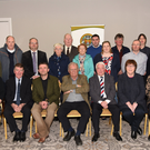 Group of Cork County Council and Tidy Towns personnel that attended an information meeting on tidy towns at the Charleville Park Hotel