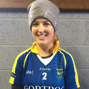 Kilshannig Ladies are delighted that our own Kate Linehan will be participating in The Kube representing the Club on April 1st. Please support Kate and the very worthy cause of the Patrician Academy Rebuilding Project, by donating to Kate directly or to any committee member