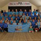 The Bweeng Trail Blazers had 65 people who completed the Cork city Marathon/half marathon and relay on Sunday. Despite only being formed just two years ago, the club's numbers are greatly climbing