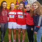 Knocknagree Ladies Football Club would like to congratulate Katie Horgan and Ava Looney on winning All Ireland Medals with the Cork Minors last Monday