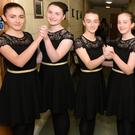 Aghabullogue Set Dancers thrilled to reach the Munster Scór na nOg Final
