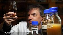 Macroom scientist and entrepreneur, Professor Martin Tangney of Edinburgh's Napier University and CEO of Celtic Renewables, has launched a crowdfunding drive to finance development of a refinery to turn residue from whisky distilleries in Scotland into fuel for petrol or diesel cars