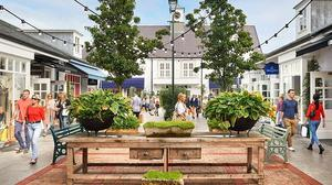 A Kildare Village type development was mooted for Carrigtwohill