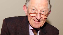 The late  Dr. Patrick Casey