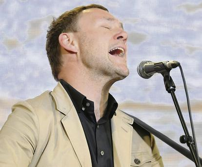 David Gray could be heading to Geary's.