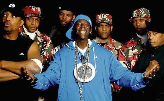 For many, Public Enemy will be the top act at Indiependence 2014