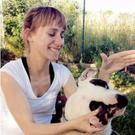 Paola Sahovic was mauled by her partner's much-loved Staffordshire Bull Terrier