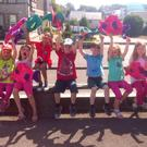 The Vikings are coming to Mallow next month as local children let their imaginations run riot for the annual Arty Crafty summer camps