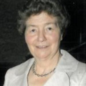 The late Mrs O'Keeffe