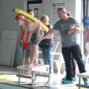 Cork Surf Life Saving and Cork Water Safety will commence their Life Saving Sport for Nippers programme at Mallow Swimming Pool on Sunday evening