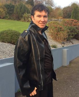 Aubane's John Francis Kelleher is a contestant in the Friends of Bandon Community Hospital Strictly Come Dancing