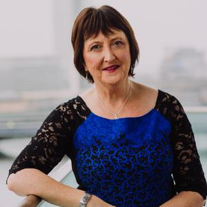 Renowned Cork singer, Máire Ní Chéileachair, was recently named the TG4 Singer of the Year for 2018