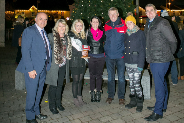 Ballincollig Switches On To Christmas Independent Ie