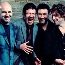 Hothouse Flowers will play Live at St Luke's on Thursday, December 28