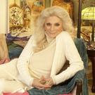 Judy Collins will play the Triskel Arts Centre on January 24