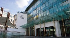 Cork University Hospital is to receive significant investment. Photo: Daragh McSweeney/Provision