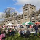 Sunshine, convivial company and an impressive array of stalls made for a great day out at last year's Mallow Racing Home Food and Craft Fair in the grounds of Mallow Castle