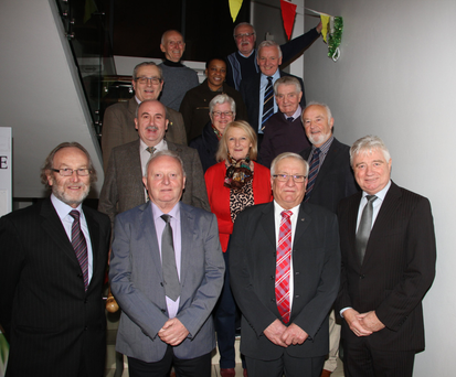 Members of the Cardiac Support Group North Cork will mark 10-years since the formation of the group with a celebration at the Hibernian Hotel in Mallow on Friday, April 20