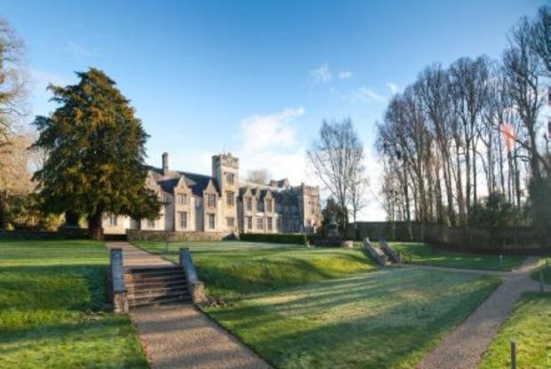 The stately grounds of Mallow Castle will host the legendary tale of good against evil and a family fun day