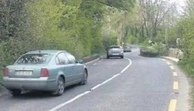 The accident black-spot at Annikisha Bridge on the N73 Mallow-Mitchelstown Road is to be by passed under the scheme