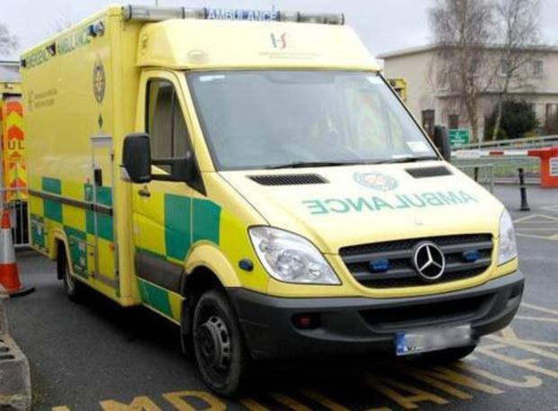 Millstreet will have it full time ambulance back in September