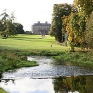 Cork Heritage Week will include free walking audio tours of Doneraile Park