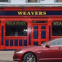 The former Weavers Bar