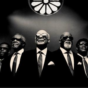 The Blind Boy's of Alabama will play the 2018 Cork Guinness Jazz Festival