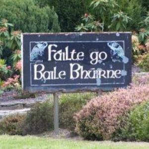 Heritage-rich Baile-Mhúirne is where the second annual Creative Ireland Conference will be held next month