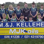 Laochra Óg Feile Team 2019 ready for action
