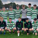 Macroom FC Youths for season 2019-20.