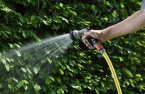 Water usage across the county has increased by 20pc since the onset of the COVID-19 pandemic
