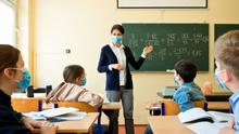 The issue of proper medical quality PPE for teachers is an area of concern for the ASTI