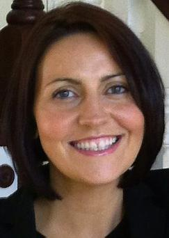 Jacquelyn Dunne, solicitor