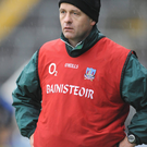 Cork Ladies boss Ephie Fitzgerald