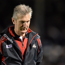 Cork manager Kieran Kingston