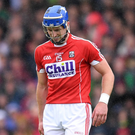 Patrick Horgan of Cork during the game against Wexford