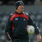 Cork selector Eoin O'Neill. Photo by Sportsfile