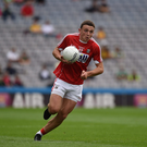 Mark Collins of Cork