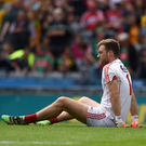 Ryan Price of Cork after the All-Ireland Senior Championship Round 4B match between Donegal and Cork at Croke Park in Dublin. Photo: Ray McManus / Sportsfile