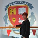 Mallow GAA Complex manager Liz Foley