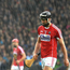 Cork full-back Mark Ellis during the Munster quarter-final defeat to Tipperary